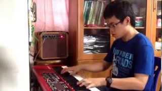 Repeat youtube video Nisekoi ED 2 - Recover Decoration [Piano]
