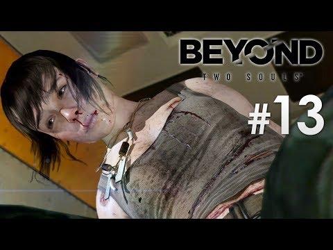 #13 龍的藏身之處《Beyond Two Souls》