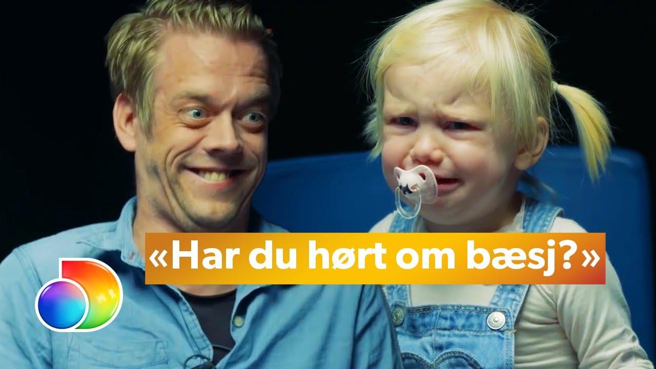 Calle's humor is being put to the test | Calles humor blir satt på prøve | Mandagsklubben | TVN