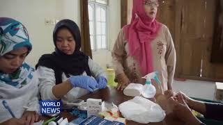 Dutch diplomat visits Ahmadiyya mosque in Indonesia