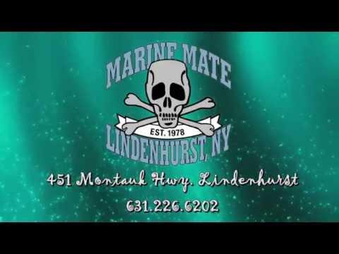 Marine Mate March 28, 2015 Open House Lindenhurst NY