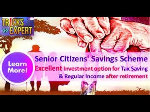 India Post | SBI | Other Govt. Banks Senior Citizens Savings Scheme In Hindi
