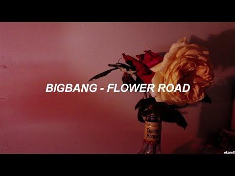 BIGBANG - Flower Road // Sub. japonés y español