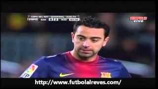 Barcelona 1-3 Real Madrid - Relato Miguel Simon ESPN Semifinal (Vuelta) Copa del Rey