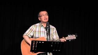 2013.6.17「弾語りナイト」で歌いました.