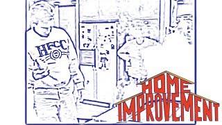 Home Improvement - Season 4 - Gag Reel
