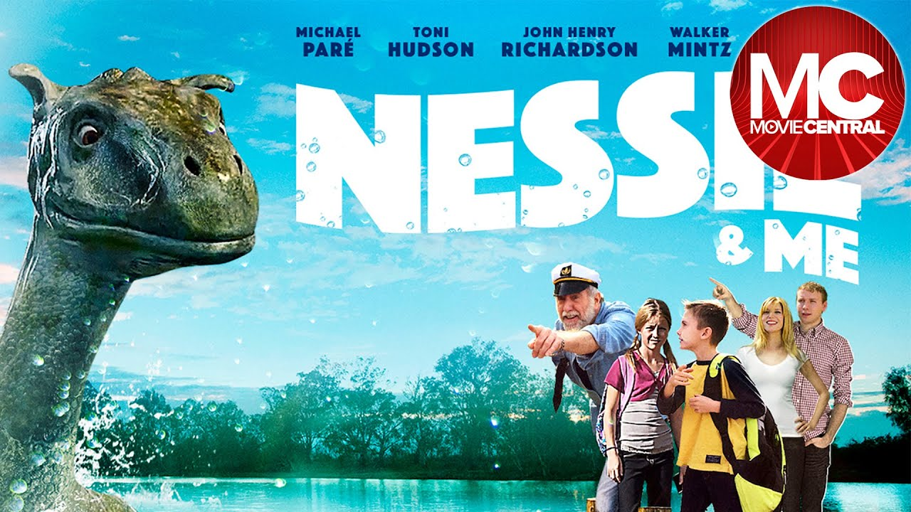 Download Nessie and Me | Full Family Adventure Movie | Full Length