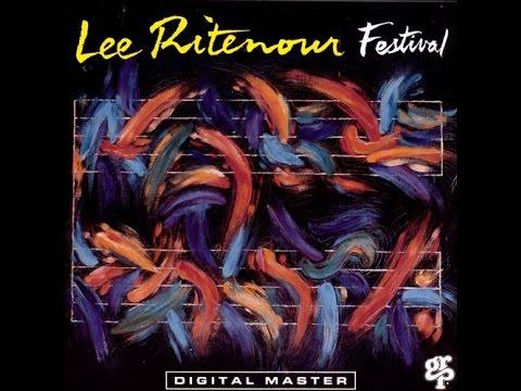 Festival [full cd] | LEE RITENOUR
