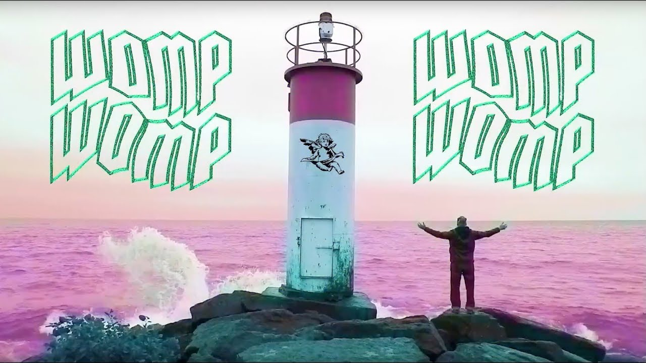 "Valee ft. Jeremih ""Womp Womp"" [Official Lyric Video]"