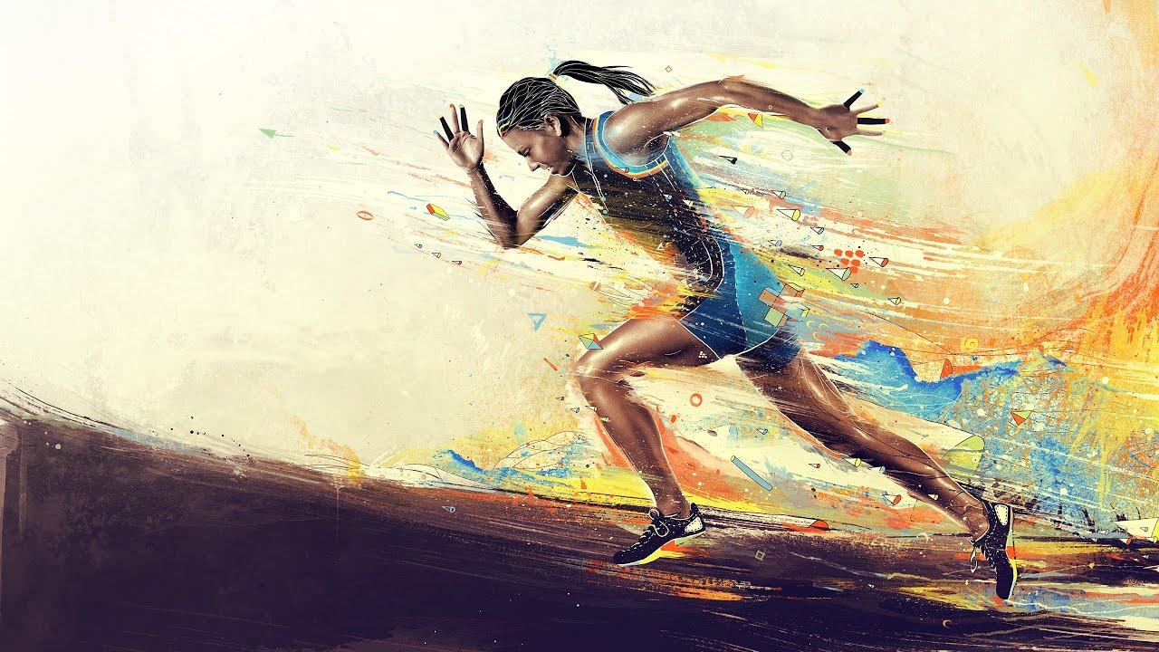 Best Running mu...