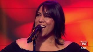 Kate Ceberano - Hits Medley (Sunrise, May 2016)