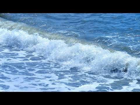 Волны на море. Футажи для видеомонтажа. Волны на море видео. Морской футаж