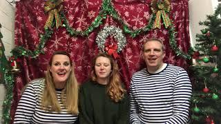 Olson Christmas Movie Review #8