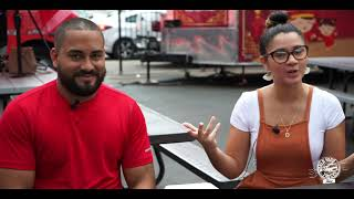 World Food Trucks (El Rincon Chino) Episode 34