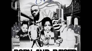 Watch Cormega Journey video