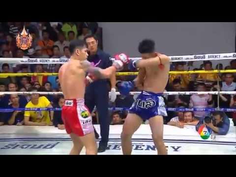 Jomhod Sagami vs Sprinter: Channel 7 08.03.15