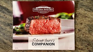 Omaha Steaks...Are they Worth it?