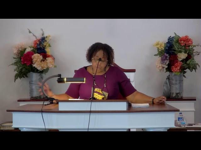 09-12-2021 - 10:00 AM Sunday Morning Worship Service