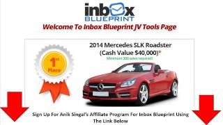 Inbox Blueprint JV Affiliate Program - Anik Singal Affiliates Signup HERE For Inbox Blueprint