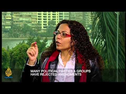 Inside Story - True democracy for Egypt?