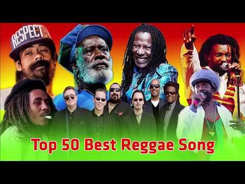 Top 50 Best Reggae Songs - Best Reggae Songs Of All Time