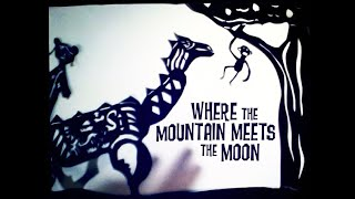 Bookie Woogie: Where the Mountain Meets the Moon