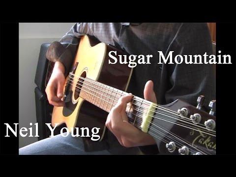 Sugar Mountain - Neil Young
