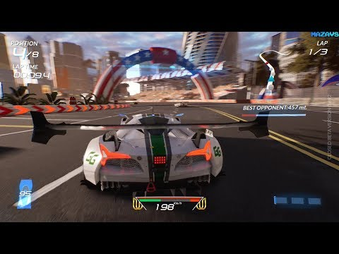 Xenon Racer ★ Closed Beta ★ GamePlay ★ Ultra Settings Mp3