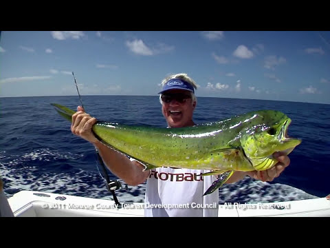 Jimmy Johnson: From Football To Fishing In The Florida Keys