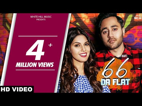 Latest Punjabi Songs 2018 | 66 Da Flat (Official Video) Sukhy Maan | G Guri | White Hill Music