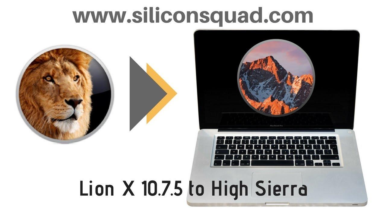 os x lion free download full version