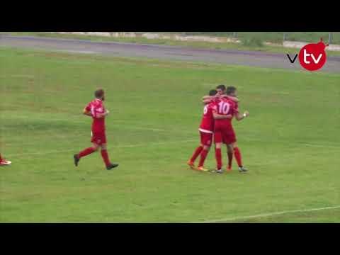 San Nicolò vs Jesina: 1-2 Boom, Boom Pierandrei