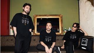 THE XXXXXX(山田孝之×綾野 剛×内田朝陽)、1stアルバムの配信リリース...