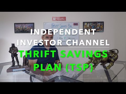 Thrift Savings Plan (TSP) | Military Members Retirement Plan