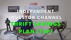 Thrift Savings Plan (TSP) | Military Members Retirement Plan