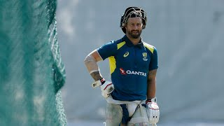 Wade wants bowlers to stay patient on final day