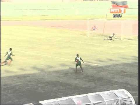 Ligue des Champions: victoire de l'Africa sport d'Abidjan (2-0) face au Missile FC
