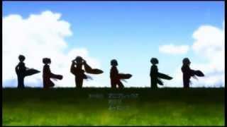 ひだまりスケッチ×ハニカム 『夢ぐも』 歌ってみた ひだまりスケッチ×ハニカム 検索動画 24