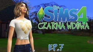 The Sims 4 Czarna Wdowa #6 Sezon 2