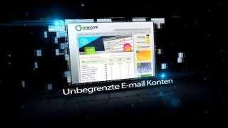 One.com Sichere E-mail,Cloud Drive ,Domain und viel mehr alles in einem!!!