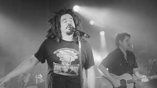 Counting Crows - On Almost Any Sunday Morning - 7/4/2012 - Codfish Hollow Barn - Maquoketa, IA