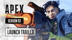 Apex Legends Season 3 – Meltdown Launch Trailer