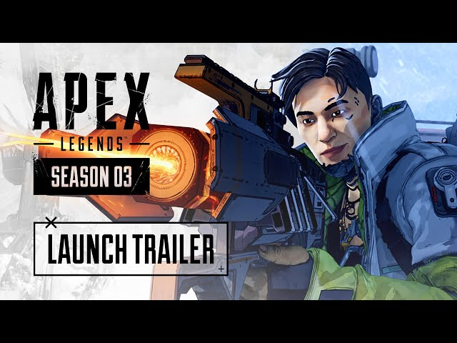 Apex Legends Season 3 Duos Will Come To Apex Legends For A
