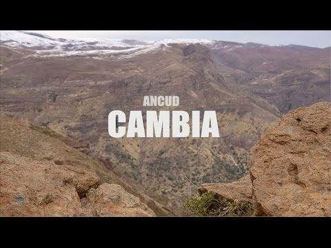 Ancud - Cambia (lyric video)