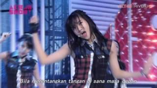 JKT48 in AKB48 SHOW -