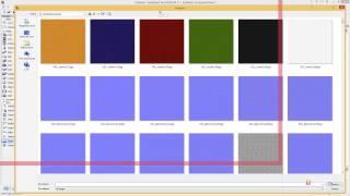 Как сделать раскладку плитки в ArchiCAD (архикад)