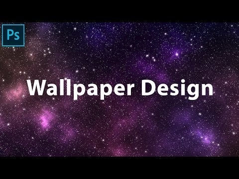 How To Make Live Wallpaper In Photoshop In Hindi