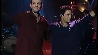 Miguel Bosé y Alejandro Sanz - Si tú no vuelves