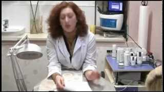видео Аппаратный уход за кожей лица