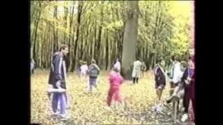 Fourmies - Cross des Étangs des Moines 1989
